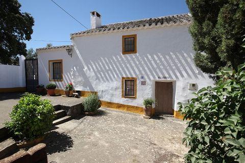 4 camere da letto Casa di campagna in vendita in Villanueva Del Trabuco