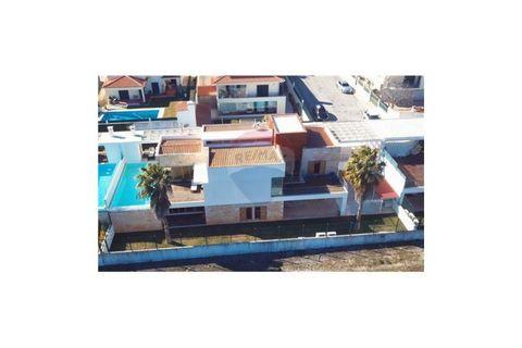 5 habitacions Masia per vendre en Setúbal