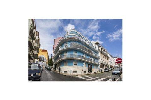 0 soverom Næringseiendom til salgs i Lisbon
