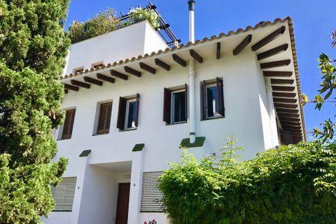 4 camere da letto Villetta a schiera in vendita in Sitges