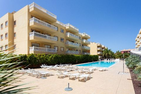 2 bedrooms Apartment for sale in Palm Mar