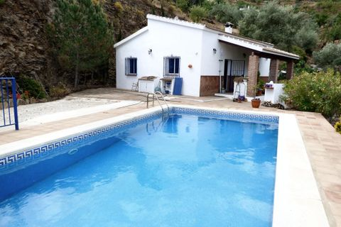 2 bedroom Villa for sale in Arenas De Velez