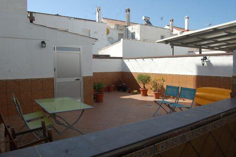 3 habitacions Casa en ciutat per vendre en Benalup-Casas Viejas