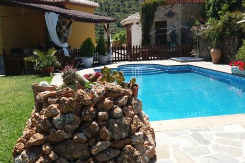 3 bedrooms Villa to rent in Torrox