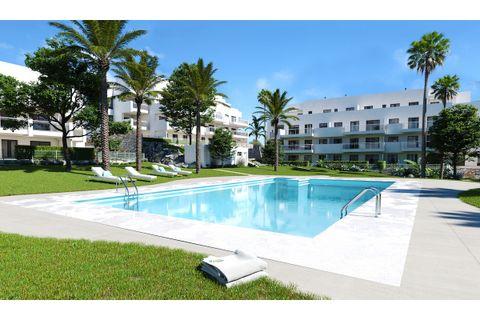 2 Schlafzimmer Wohnung zum Kaufen in La Cala De Mijas