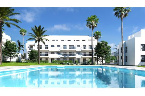 3 спален Квартира купить во La Cala De Mijas