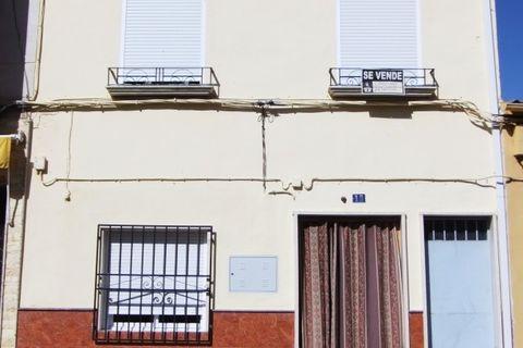 5 habitacions Casa de poble per vendre en Castillo De Locubin