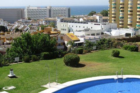 2 habitaciones Apartamento en venta en Torremolinos