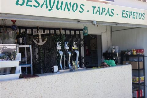 0 bedrooms Commercial property for sale in Vejer De La Frontera