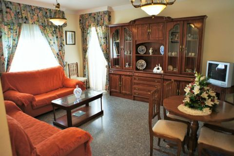 3 спален Квартира купить во Torrox