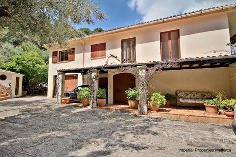 5 habitacions Masia per vendre en Puigpunyent