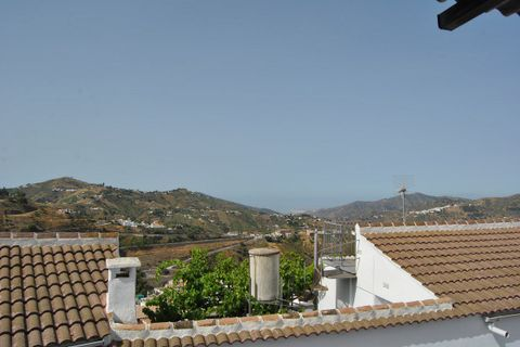 4 bedroom Town house for sale in Competa