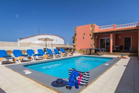 4 camere da letto Villa in vendita in Corralejo