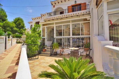 2 habitacions Casa en ciutat per llogar en Torrevieja