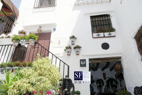 3 camere da letto Casa di città in vendita in Salares