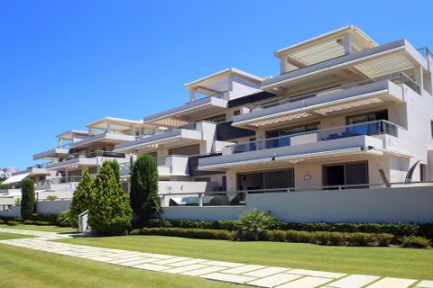 3 chambres Appartement à vendre dans Benahavis
