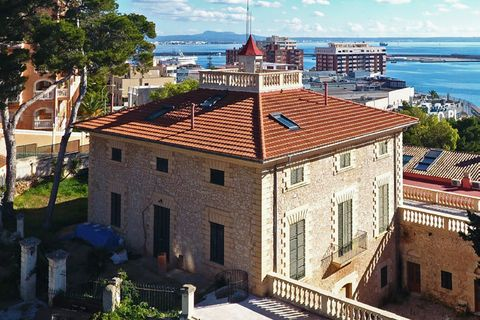 0 slaapkamers Villa te koop in Palma de Mallorca