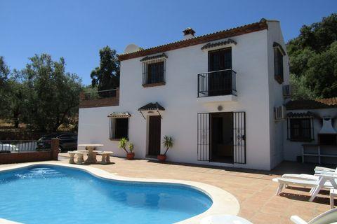 2 habitacions Masia per vendre en Ventorros De Comares