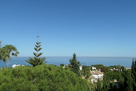 4 soverom Villa til salgs i Mijas Costa