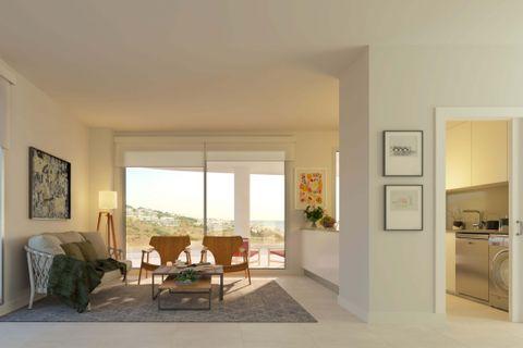 2 quartos Apartamento para comprar em Fuengirola