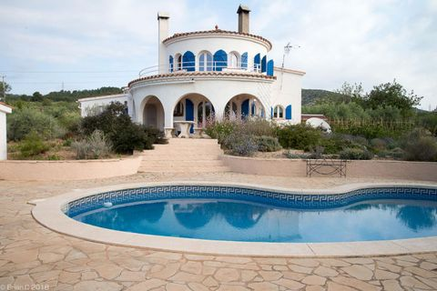 4 bedrooms Country house for sale in L'Ampolla