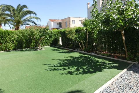 5 bedrooms Villa for sale in Alcanar