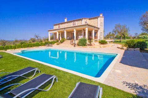 4 bedrooms Country house for sale in Santa Margalida