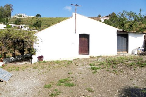 1 bedroom Country house for sale in Competa