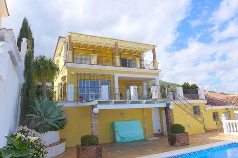 4 chambres Maison à vendre dans Alhaurin El Grande