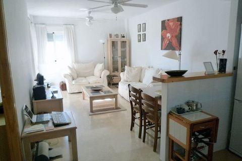 2 chambres Appartement à vendre dans Alozaina