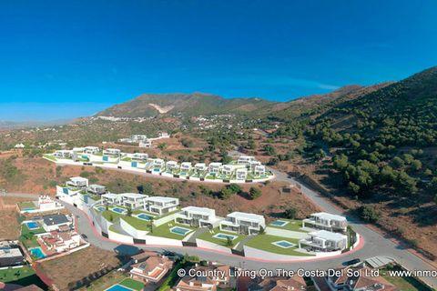 4 habitaciones Villa en venta en Mijas