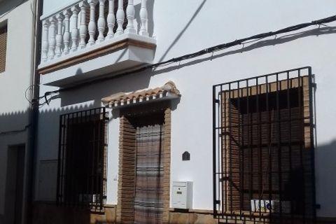 5 sovrum Byhus till salu i Mures