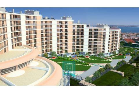 3 slaapkamers Appartement te koop in Oeiras