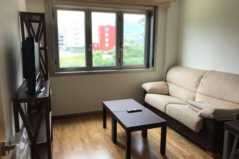 1 chambre Appartement à vendre dans Cedeira