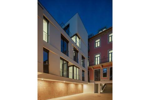 2 chambres Appartement à vendre dans Porto
