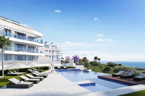 2 Schlafzimmer Wohnung zum Kaufen in Mijas Costa