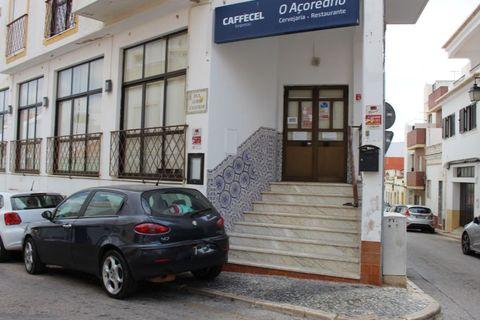 0 soverum Erhvervsejendom til salg i Portimao