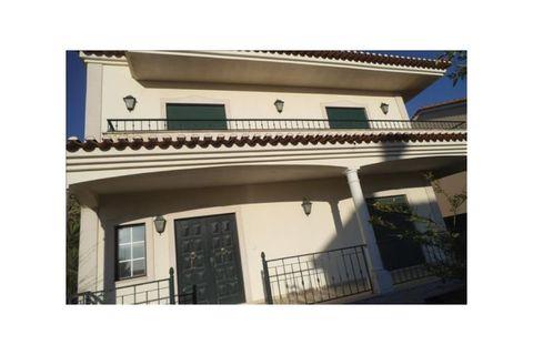 4 camere da letto Villa in vendita in Montijo
