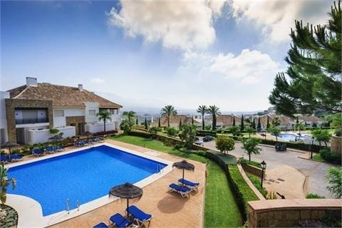 2 bedrooms Town house for sale in Mijas Golf