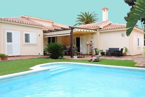 4 bedrooms Villa for sale in Caleta De Velez