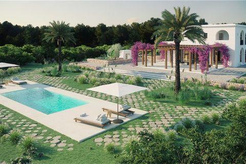 6 bedrooms Villa for sale in Santa Gertrudis De Fruitera