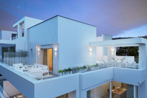 3 sovrum Takvåning till salu i La Quinta