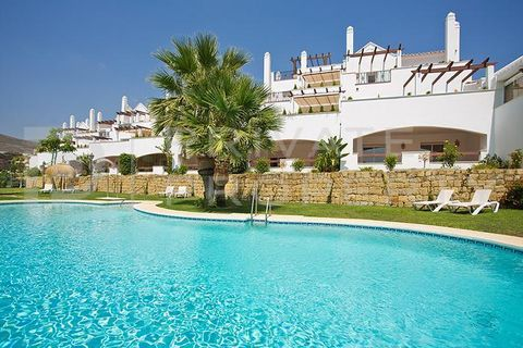 2 slaapkamers Appartement te koop in Marbella