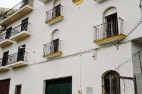 3 quartos Moradia em banda para comprar em Algarrobo