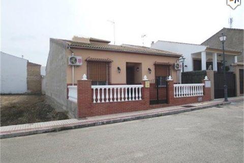 4 sovrum Villa till salu i Fuente de Piedra