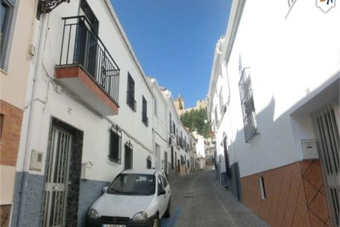 4 slaapkamers Herenhuis te koop in Alcala La Real