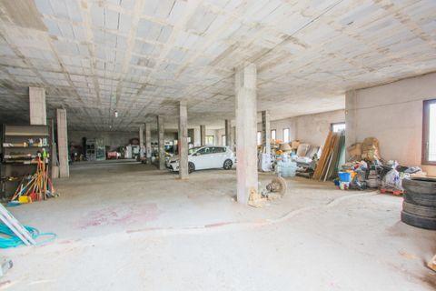 0 bedrooms Commercial property to rent in Elviria