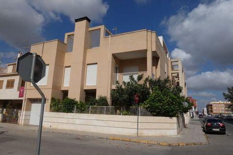 4 camere da letto Villa in vendita in Almoradi