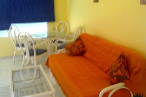 1 habitació Apartament per llogar en Torrox