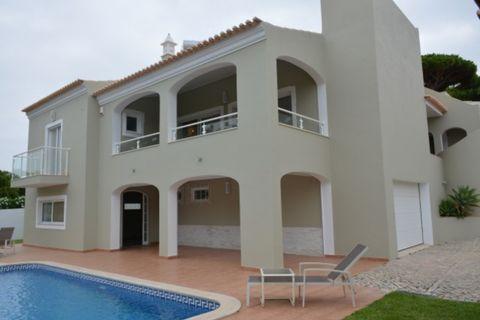 5 camere da letto Villa in vendita in Vilamoura